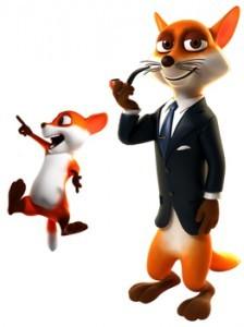 fox bild