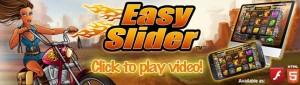 slots rider