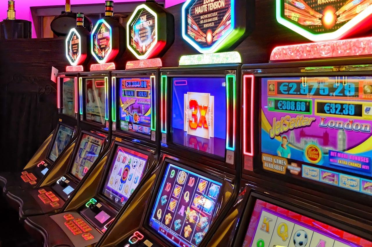 NextGen skapar innovativa spelautomater